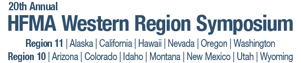 2018 Region 11 & 10 Joint Symposium