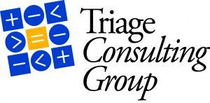 Triage Logo - HiQual blk txt
