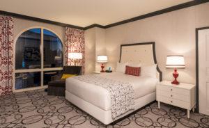 Paris3286StandardKingWView_Bedroom